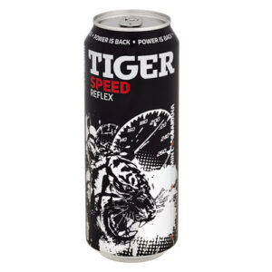 Tiger speed
